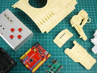 Mk.I Cyclops Craftsman