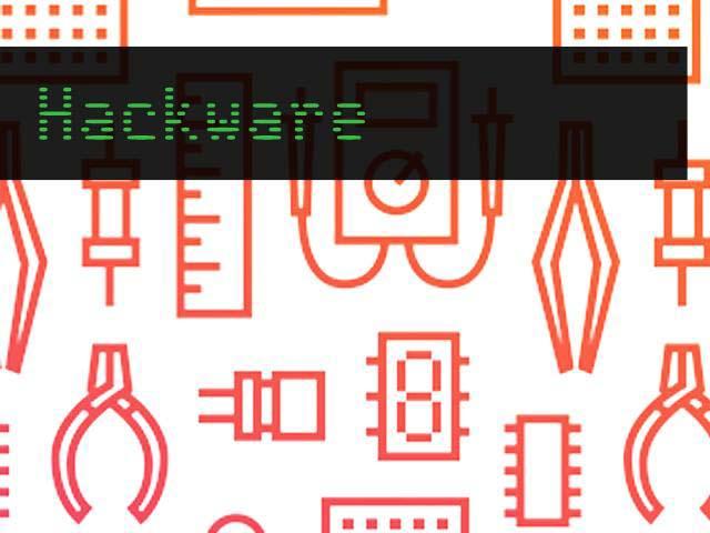 Talking Emergent Design at Hackware 1.6