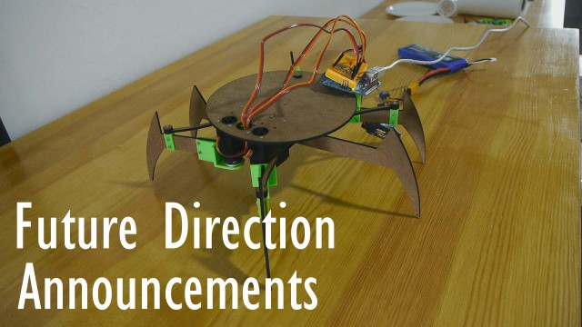 Machination Studio Future Direction Announcements